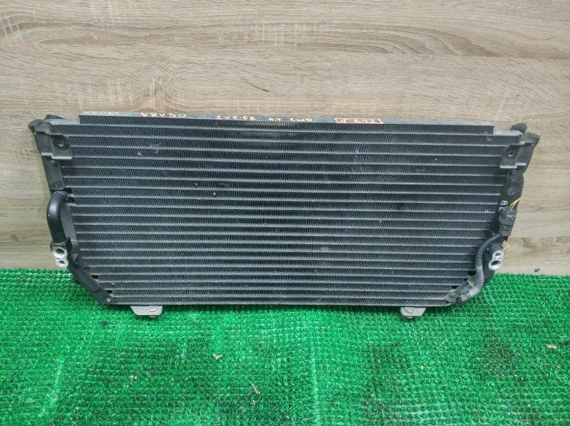 Радиатор кондиционера Toyota Camry Prominent VZV30 1VZ-FE (б/у)