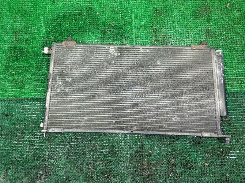 Радиатор кондиционера Honda Cr-V RD5 K20A (б/у)