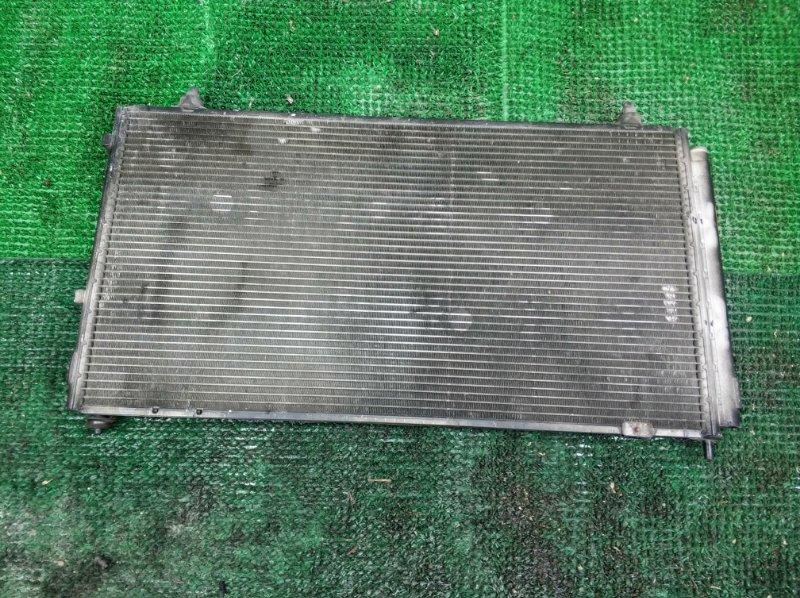 Радиатор кондиционера Toyota Ipsum ACM26 2AZ-FE (б/у)