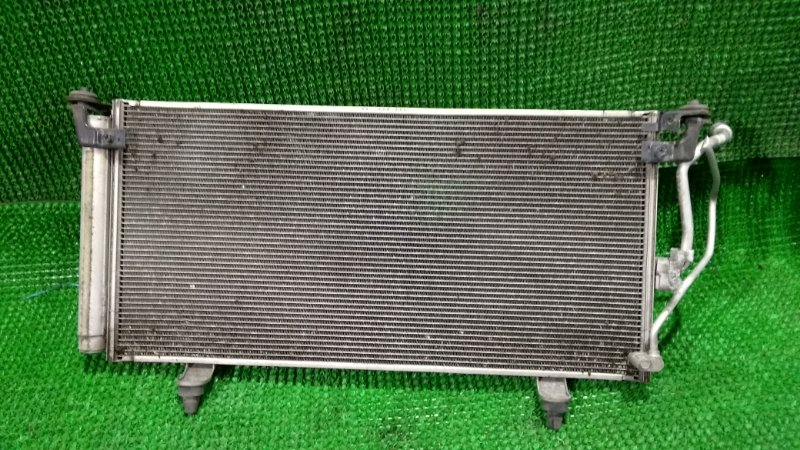 Радиатор кондиционера Subaru Outback BR9 EJ253 (б/у)