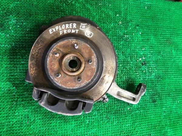 Ступица Ford Explorer 3 U152 MODULAR V8 передняя правая (б/у)