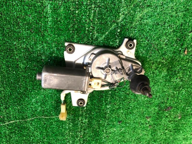 Мотор дворников Honda S-Mx RH2 (б/у)