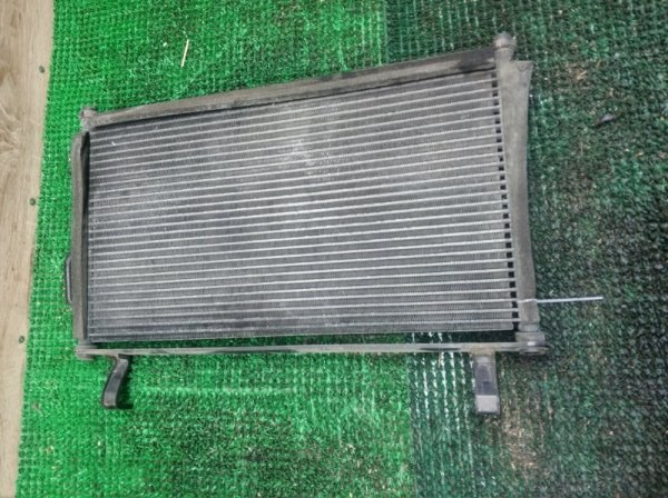 Радиатор кондиционера Honda Orthia EL3 B20B (б/у)