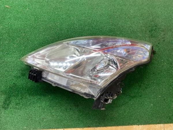 Фара Nissan Teana TNJ32 QR25-DE 2008 левая (б/у)