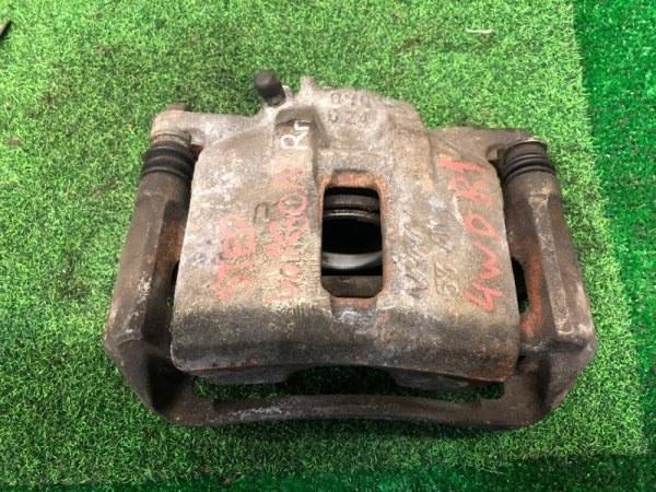 Суппорт Honda Step Wagon RF1 передний правый (б/у)