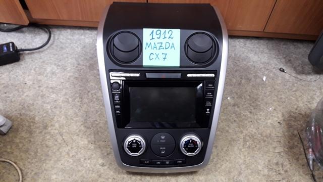 Магнитофон Mazda Cx-7 (б/у)
