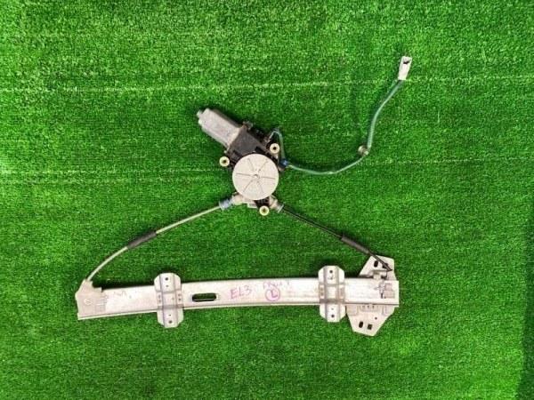 Стеклоподъемник Honda Orthia EL3 передний левый (б/у)