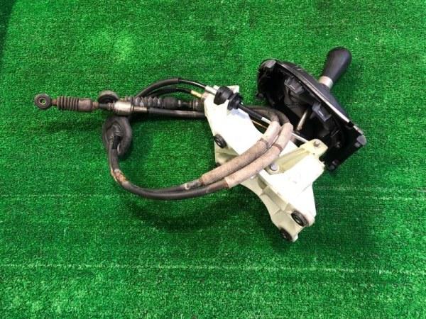 Трос переключения кпп Honda Civic Ferio ES2 D15B (б/у)