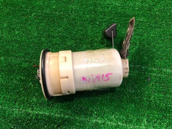 Топливный насос Toyota Isis ANM15 (б/у)