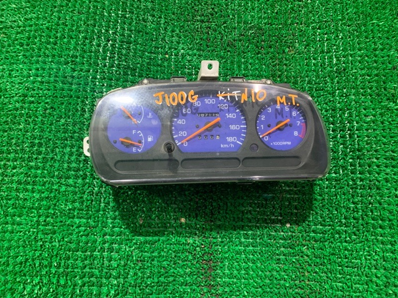 Спидометр Daihatsu Terios J100G HC (б/у)
