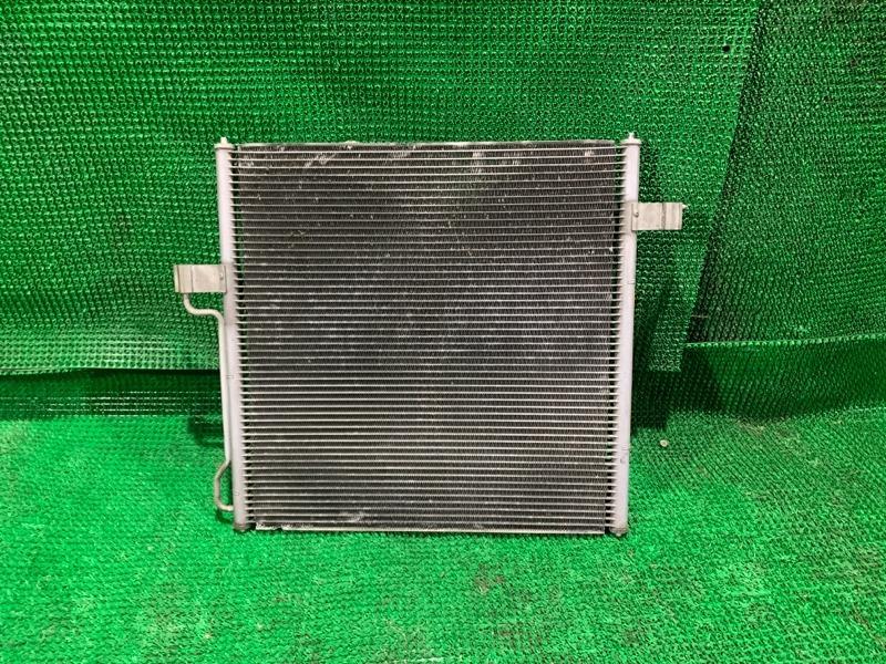 Радиатор кондиционера Ford Explorer 3 U152 MODULAR V8 (б/у)