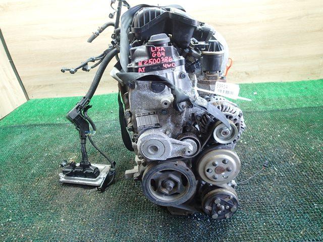 Двс Honda Freed GB4 L15A (б/у)