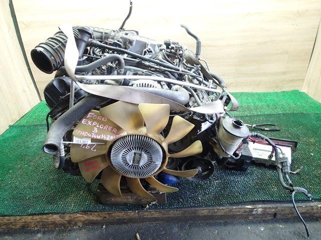 Двс Ford Explorer 3 U152 MODULAR V8 (б/у)