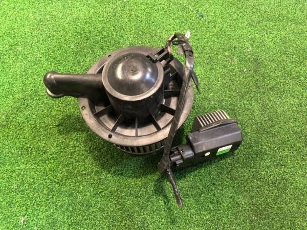 Мотор печки Ford Explorer 3 U152 MODULAR V8 передний (б/у)