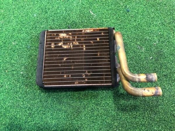 Радиатор печки Mitsubishi Canter FB511 4M40 (б/у)