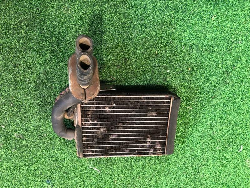 Радиатор печки Mazda Titan WGFAT HA (б/у)
