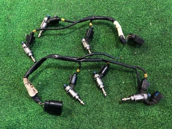 Инжектор Audi A6 C6 AUK 3.2 (б/у)