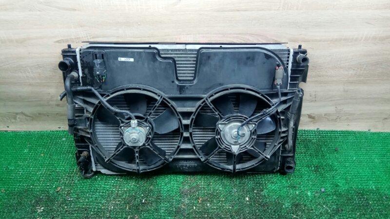 Радиатор Mazda Ford Escape LFACT L3 (б/у)