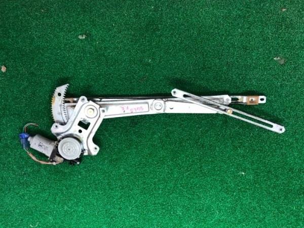 Стеклоподъемник Mazda Bongo Friendee SGL5 передний правый (б/у)