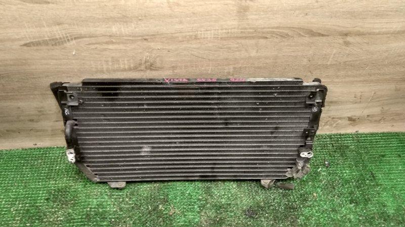 Радиатор кондиционера Toyota Vista SV35 (б/у)