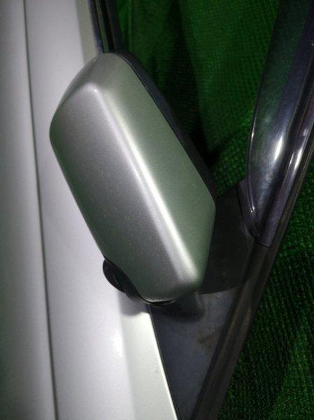 Дверь Bmw 330Xi E46 M54B30 2001 июнь передняя правая (б/у)