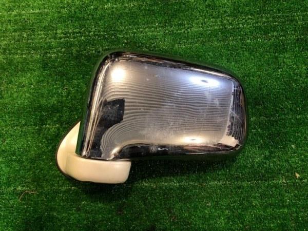Зеркало Honda Cr-V RD2 левое (б/у)