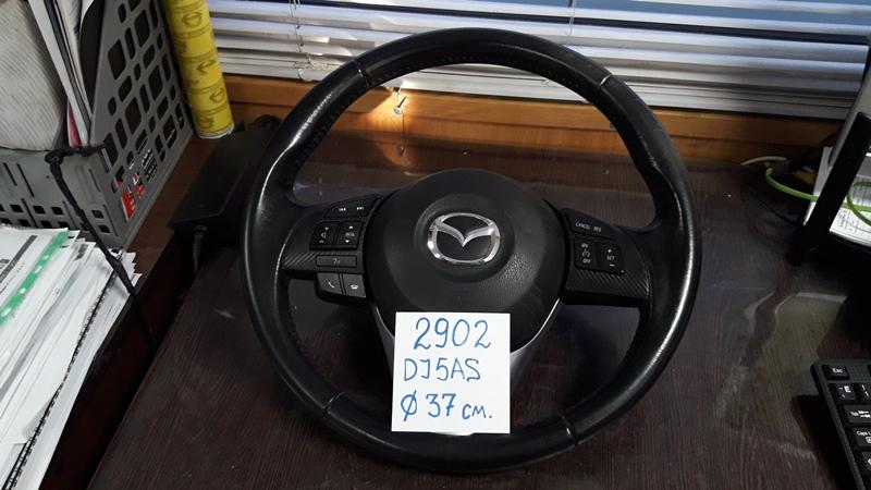 Руль Mazda Demio DJ5AS (б/у)