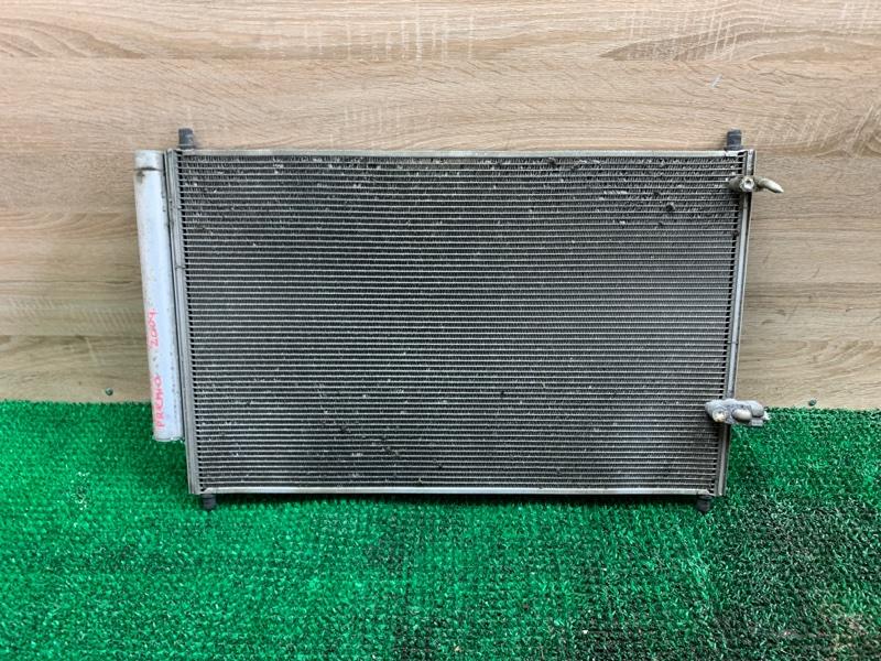 Радиатор кондиционера Toyota Premio NZT260 1NZ-FE 2009 (б/у)