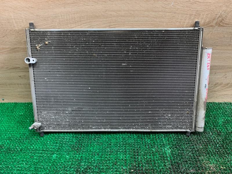 Радиатор кондиционера Toyota Allion ZRT265 2ZR-FE 2008 (б/у)