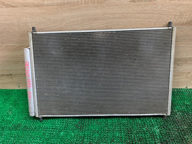 Радиатор кондиционера Toyota Allion ZRT265 2ZR-FAE 2011 (б/у)