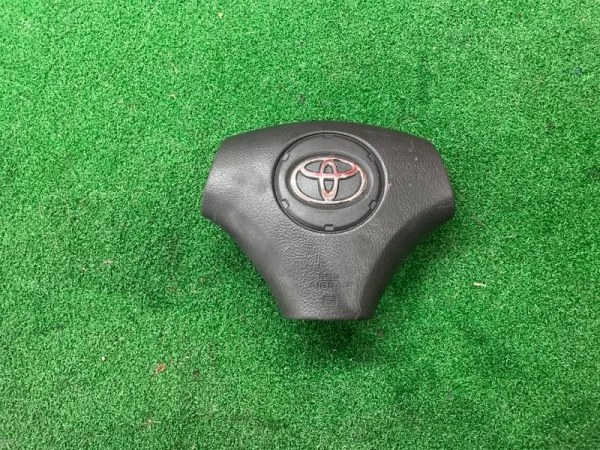 Airbag на руль Toyota Allion ZZT240 1ZZ-FE (б/у)