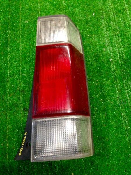 Стоп сигнал Mazda Bongo Friendee SGL5 правый (б/у)