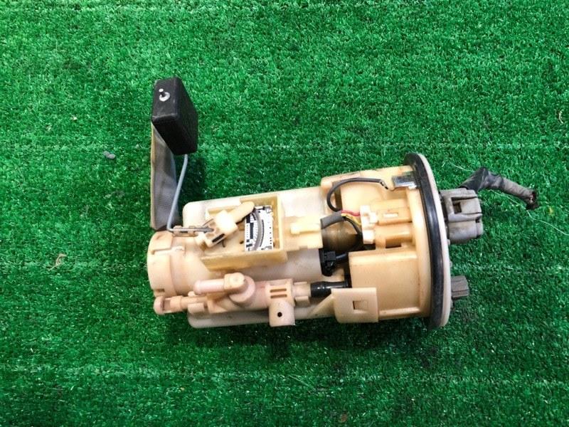 Топливный насос Toyota Allion ZZT245 (б/у)