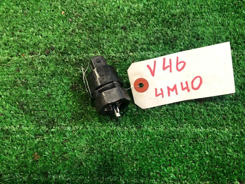Датчик скорости Mitsubishi Pajero V46 (б/у)
