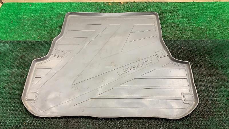 Коврик багажника Subaru Legacy BL5 (б/у)