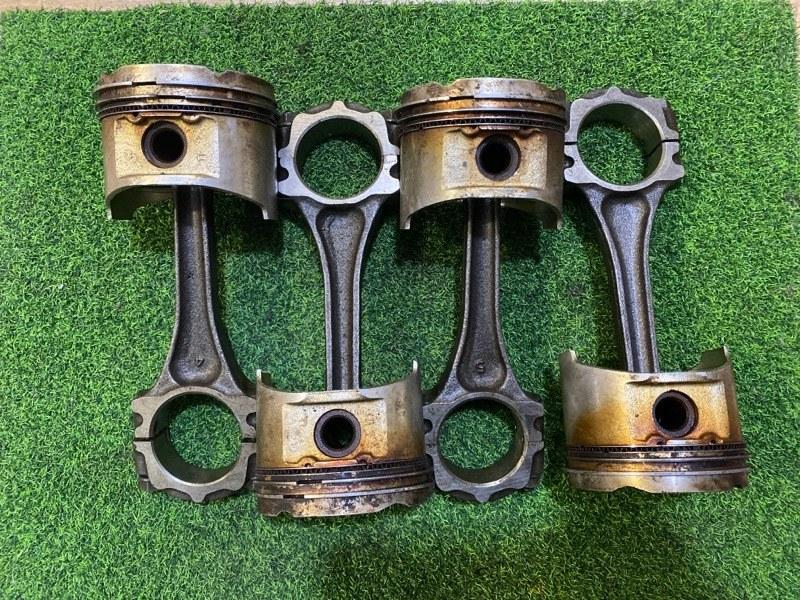 Поршень Mazda Demio DW5W B5 (б/у)