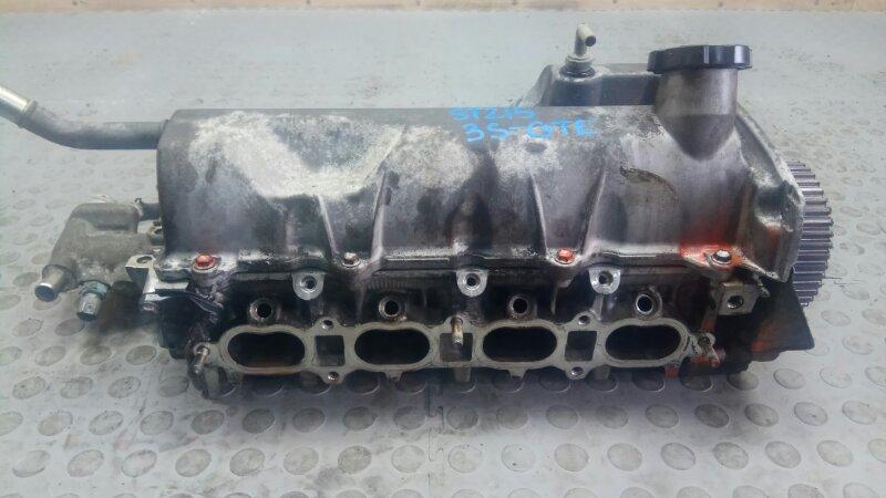Головка блока цилиндров Toyota Caldina ST215 3S-GTE (б/у)
