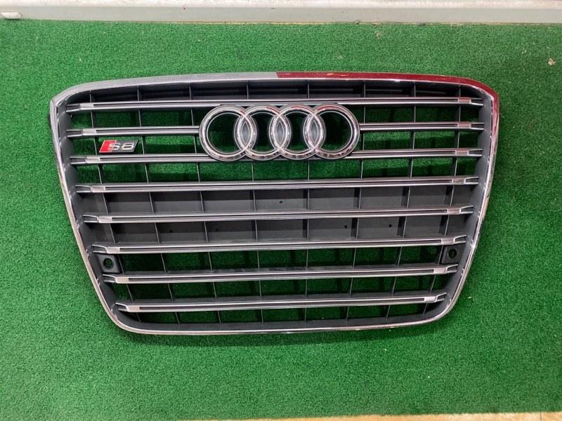 Решетка Audi S8 4H2 CGTA 2012 (б/у)