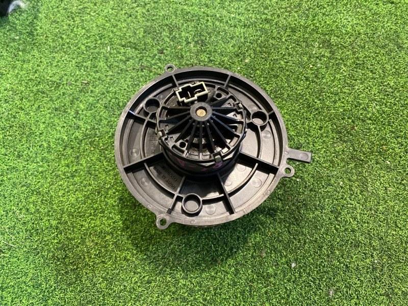 Мотор печки Toyota Cami J100E (б/у)