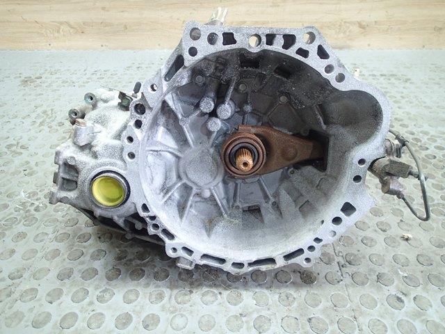 Мкпп Toyota Celica ZZT230 1ZZ-FE (б/у)
