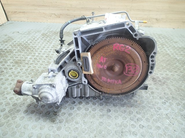 Акпп Honda Step Wagon RG2 K20A (б/у)