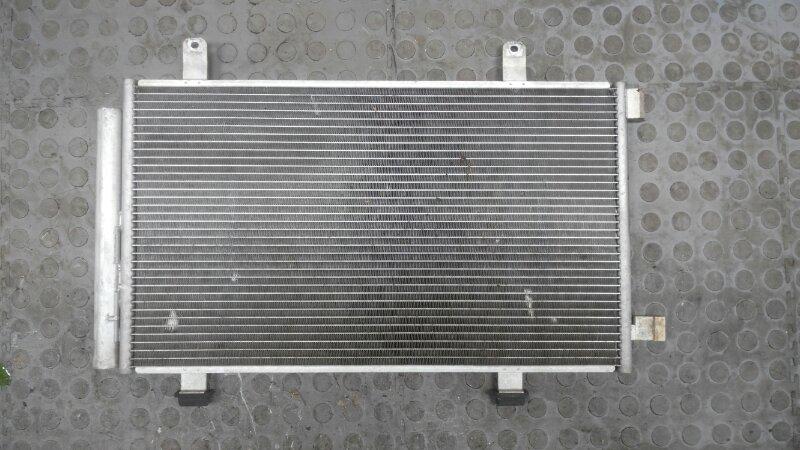 Радиатор кондиционера Suzuki Sx-4 YA11 (б/у)