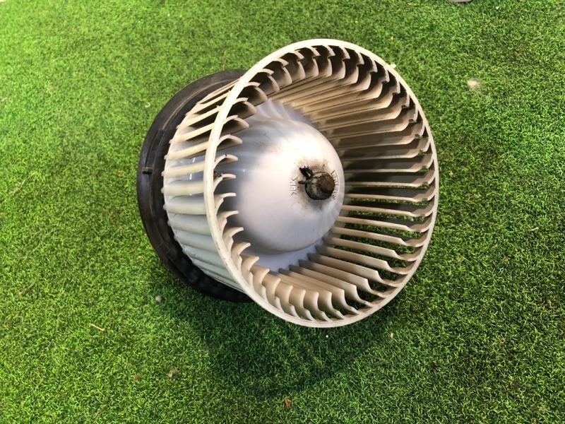 Мотор печки Nissan March AK12 (б/у)