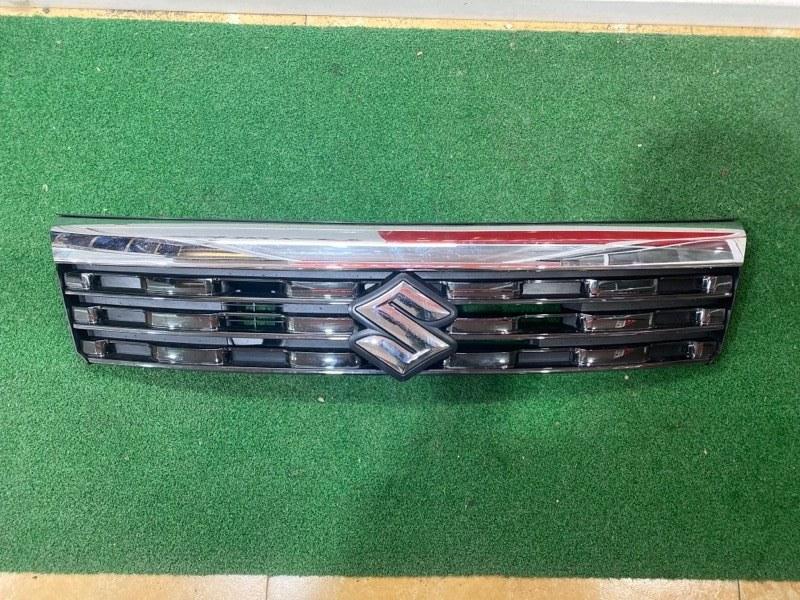 Решетка Suzuki Spacia MK53S (б/у)
