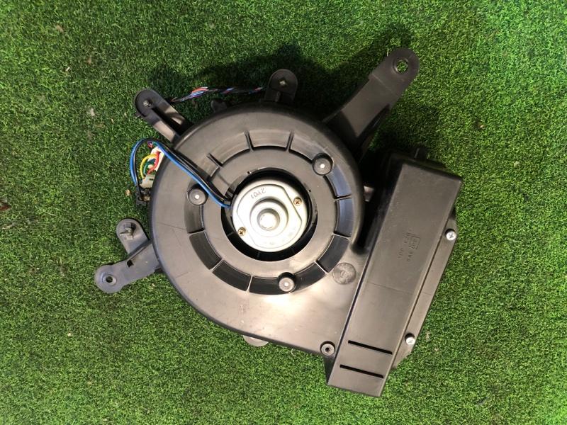 Мотор печки Nissan Serena TNC24 задний (б/у)