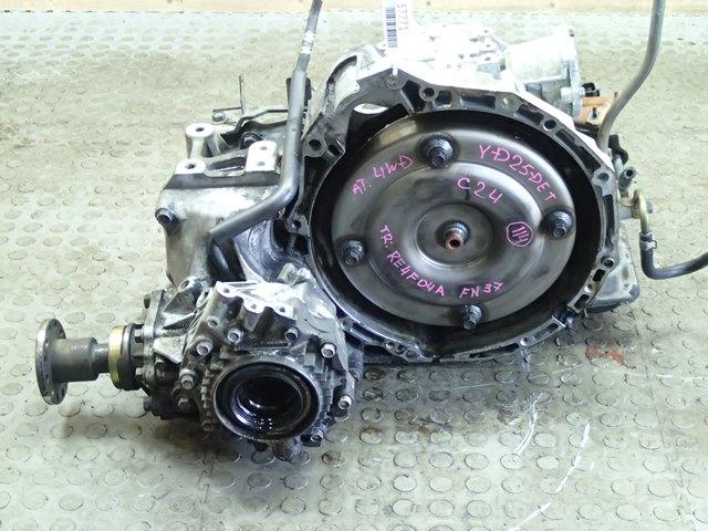 Акпп Nissan Serena C24 YD25-DE (б/у)