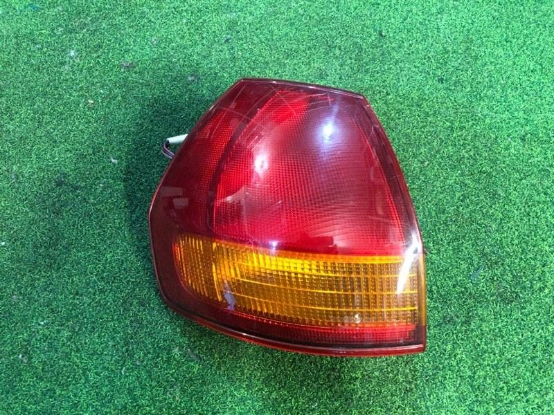 Стоп сигнал Nissan Ad Y11 левый (б/у)