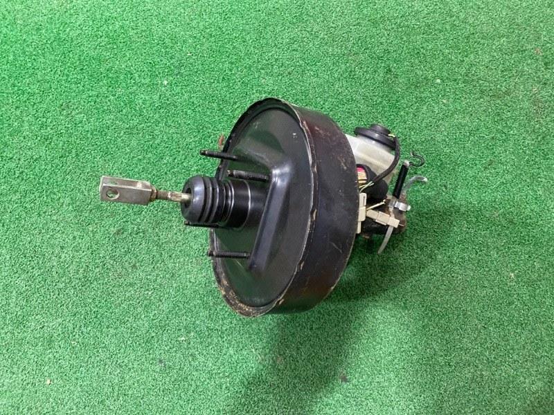 Главный тормозной цилиндр Toyota Mark Ii GX81 (б/у)