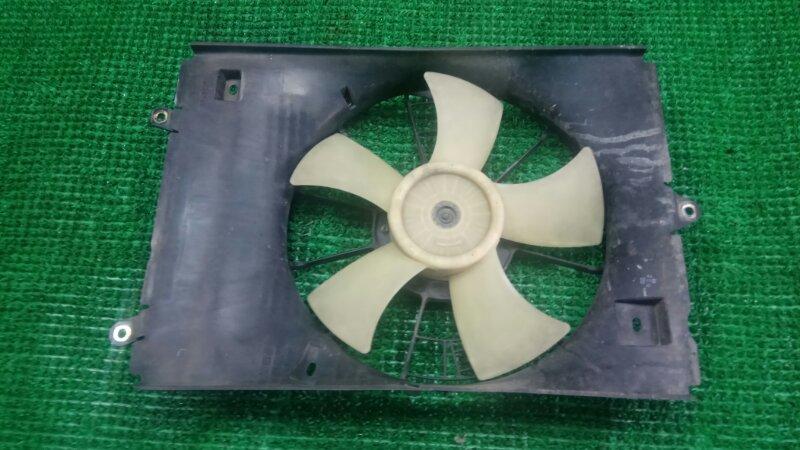 Вентилятор радиатора Toyota Ipsum CXM10 (б/у)
