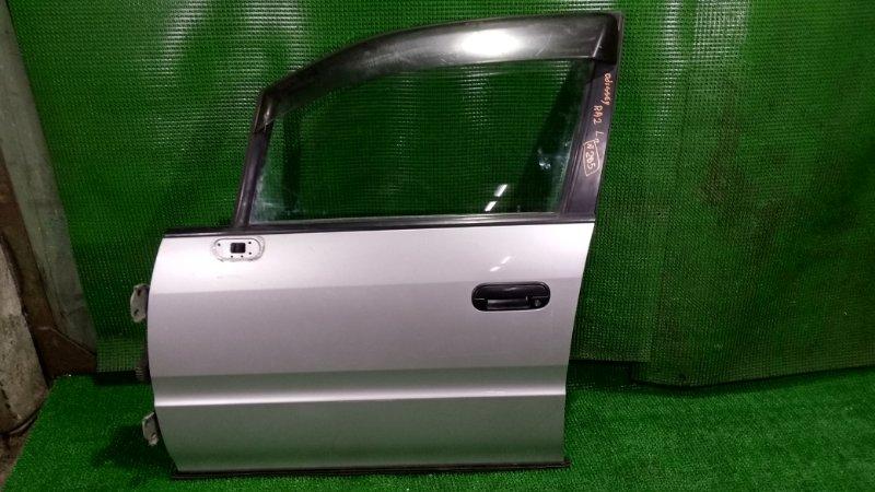 Дверь Honda Odyssey RA2 передняя левая (б/у)
